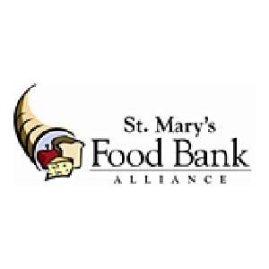 Diversified Roofing | St. Marys Food Bank logo